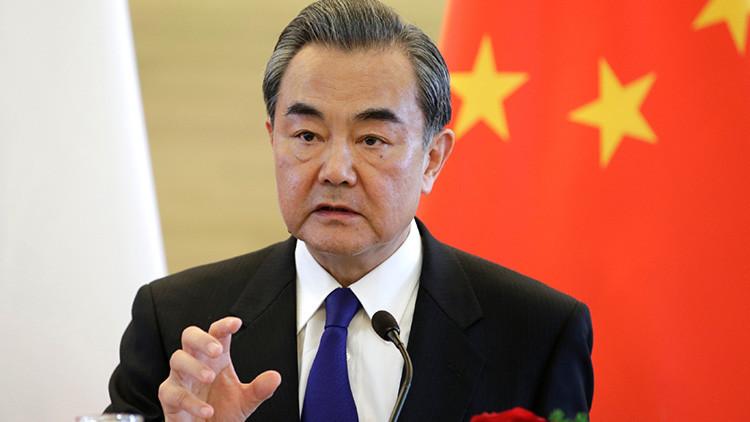 """China: """"El que provoque el conflicto en la península de Corea pagará un alto precio"""""""