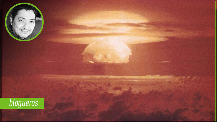 """""""La tierra temblará con mucha fuerza"""": ¿Predijo Nostradamus el conflicto de Corea del Norte? (VIDEO)"""