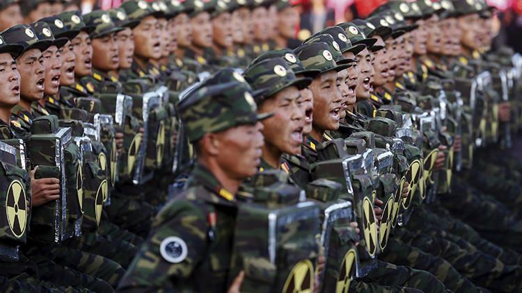 """""""¿Vale la pena el riesgo?"""": Posibles consecuencias de una guerra entre EE.UU. y Corea del Norte"""
