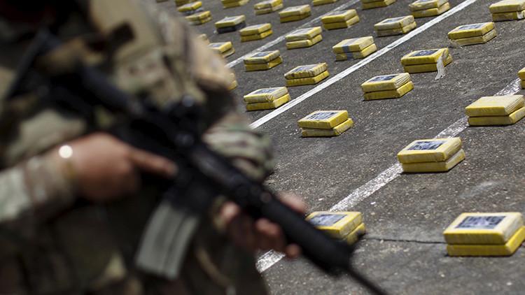 """Un sheriff de EE.UU. insta a atacar a los carteles mexicanos con la """"madre de todas las bombas"""""""