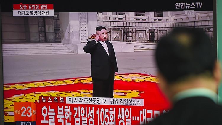 """""""Corea del Norte responderá a una guerra nuclear de EE.UU. con un ataque nuclear"""""""