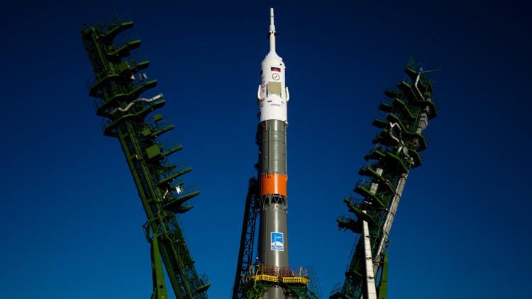 Rusia da inicio al desarrollo de un cohete superpesado