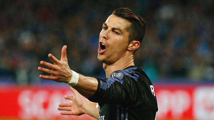 """""""Es ficción periodística"""": Cristiano Ronaldo desmiente las acusaciones de violación"""