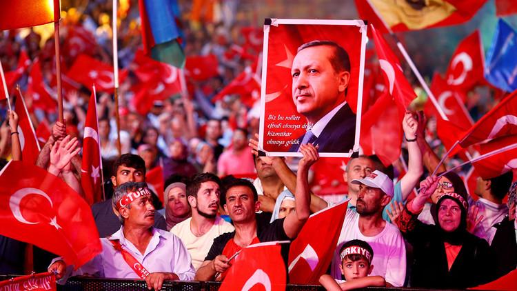 Referéndum impredecible: Turquía ya no será la misma