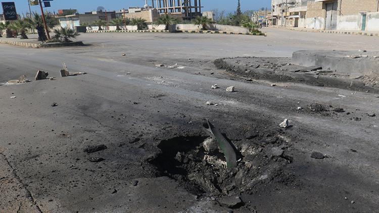 """""""Fabricado"""": Profesor del MIT evidencia falsedad del informe de EE.UU. sobre ataque químico en Siria"""