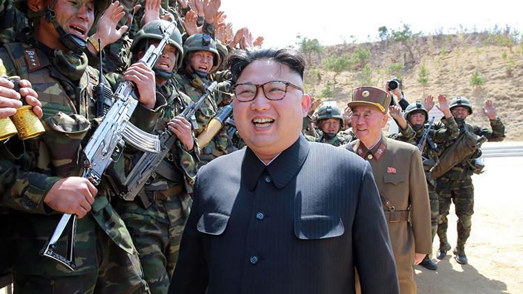 """CNN: """"Trump vs Kim Jong-un, una pelea que el presidente de EE.UU. no puede ganar"""""""