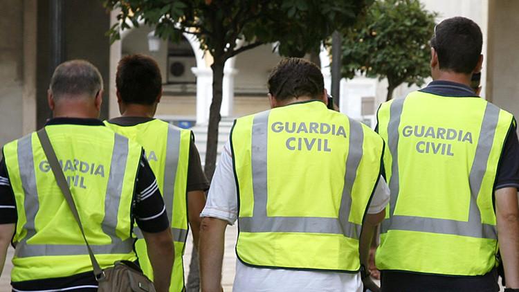 España: Guardia Civil descubre una droga que provoca efectos 80 veces más potentes que el cannabis