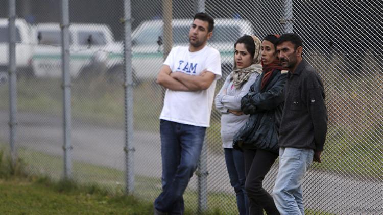 La República Checa no aceptará a más refugiados