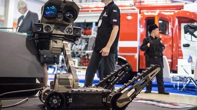 Las Fuerzas Armadas de Rusia recibirán nuevas armas hipersónicas y sistemas robóticos