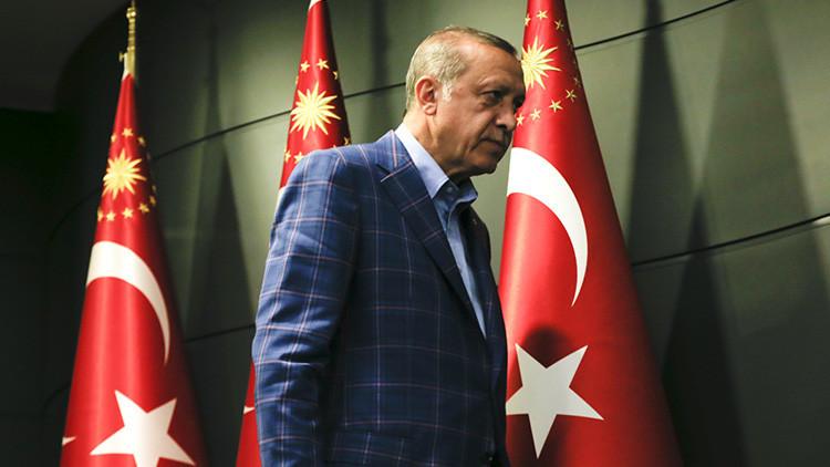 Erdogan discutirá la reinstauración de la pena capital en Turquía