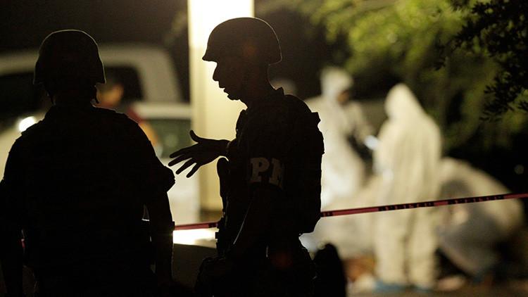 Al menos 38 heridos en una explosión en un club nocturno en Colombia