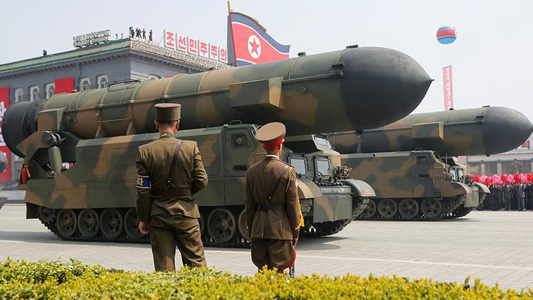 Japón convoca el Consejo de Seguridad Nacional por la situación en Corea del Norte