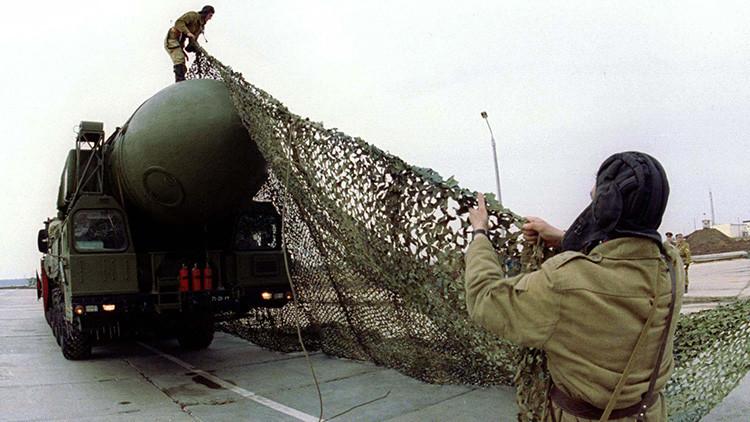 ¿Es posible una guerra entre Rusia y EE.UU.? Esto opinan los rusos