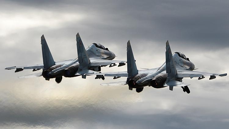 Científicos rusos desarrollan una 'protección absoluta' para aeronaves
