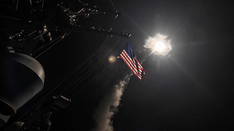 ¿Por qué Japón respaldó el ataque estadounidense en Siria?