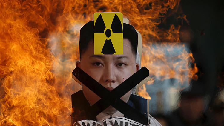 """""""Corea del Norte planea secuestrar diplomáticos y turistas extranjeros si EE.UU. lanza un ataque"""""""