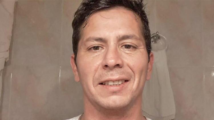 Un argentino que descuartizó a su pareja sale de la cárcel y ahora tiene perfil en Tinder