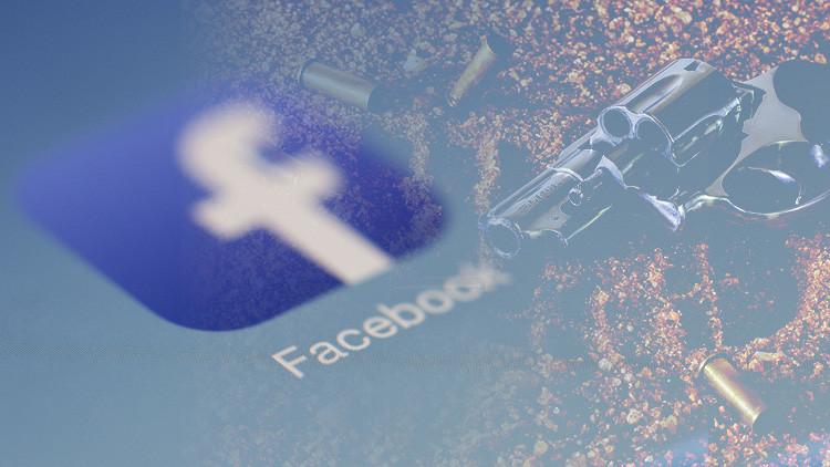 """""""Vi el miedo en los ojos de mi padre"""": Hablan las hijas de la víctima del 'asesino de Facebook Live'"""