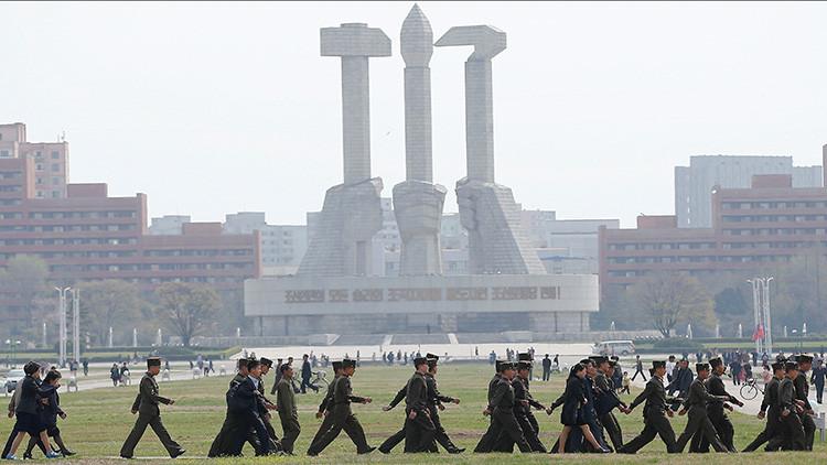 """EE.UU. quiere """"maximizar la presión económica"""" contra Corea del Norte"""