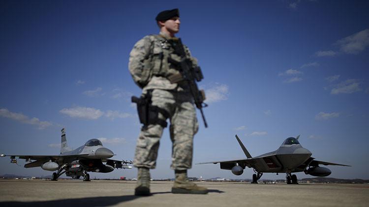 """Vicepresidente de EE.UU.: """"Washington siempre ha buscado la paz a través de la fuerza"""""""