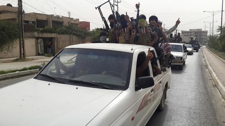 El Estado Islámico está en negociaciones para unirse con Al Qaeda