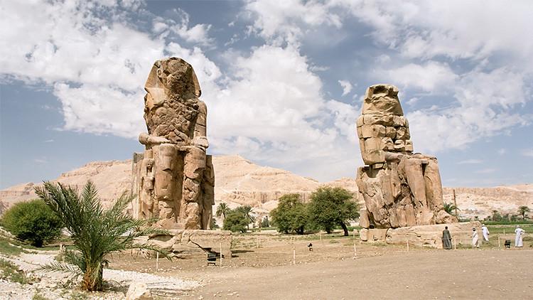 Egipto: Descubren seis momias faraónicas en una tumba cercana a Luxor