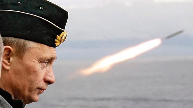 """""""Sería el fin de la civilización"""": ¿Es realmente posible una guerra entre Rusia y EE.UU.?"""