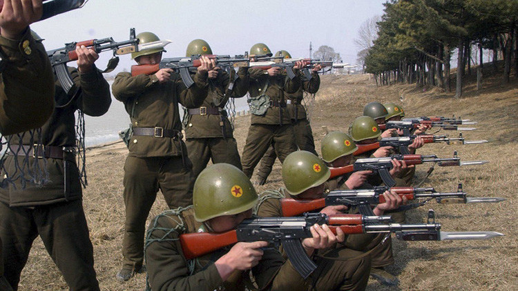 ¿De dónde obtiene Corea del Norte los recursos para financiar sus armas?