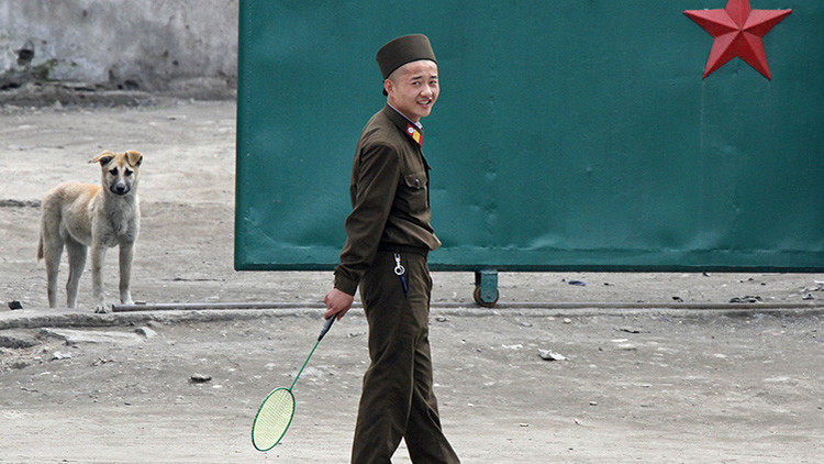 """""""Un absurdo"""": Reino Unido envía dinero de sus contribuyentes a Corea del Norte"""