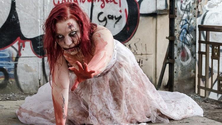 La inusual respuesta del Gobierno español ante una pregunta sobre un 'apocalipsis zombie'