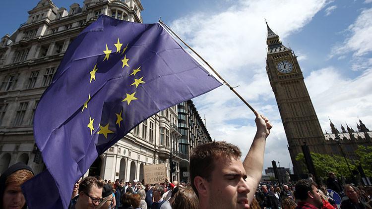 Trump predijo las consecuencias del 'Brexit' con más precisión que el FMI
