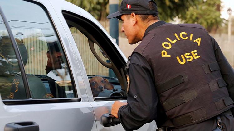 Capturan a hombre que fue grabado en una discoteca mientras violaba a una joven inconsciente en Perú