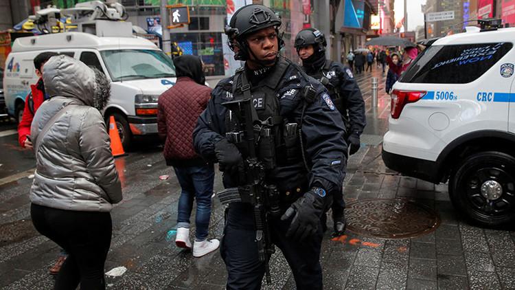 """EE.UU.: """"El riesgo de que suframos un ataque terrorista es tan amenazador hoy como el 11-S"""""""