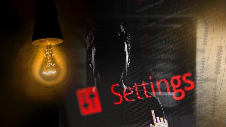 Así pueden los 'hackers' apagarle la luz o desviarle su autobús