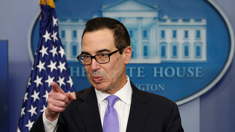 EE.UU. impondrá nuevas sanciones contra Corea del Norte, Irán y Siria