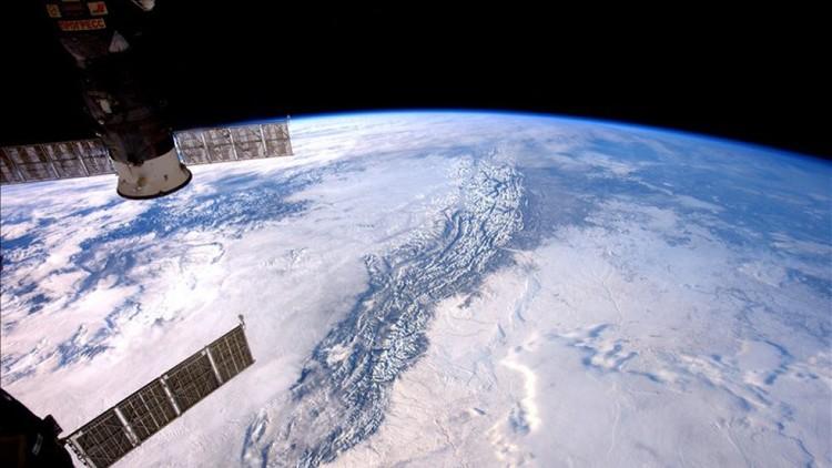 Científicos alertan sobre la enorme cantidad de basura cósmica en el espacio