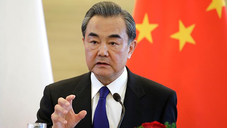 """China declara estar """"muy preocupada"""" por los planes de Pionyang de realizar nuevas pruebas nucleares"""
