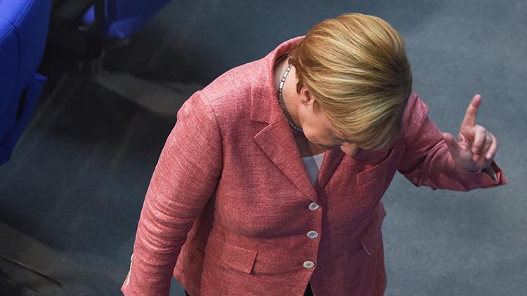 Angela Merkel: Cómo se convirtió en la mujer más poderosa del mundo y qué salió mal