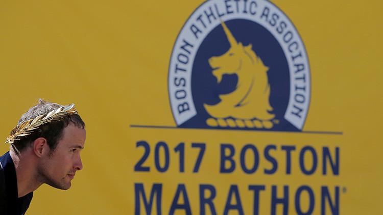"""El desafortunado 'email' de Adidas a los """"sobrevivientes"""" del maratón de Boston enciende la Red"""
