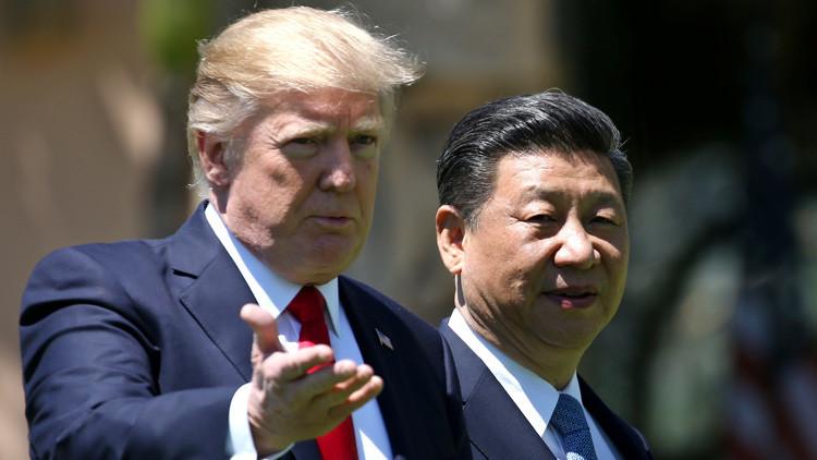 """""""Corea era parte de China"""": La controvertida declaración de Trump que no gusta en Seúl"""