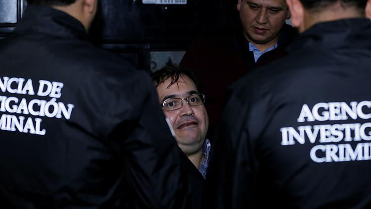 ¿Qué representa para México la captura del exgobernador Javier Duarte en Guatemala?