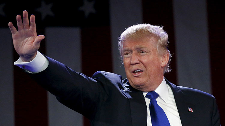 """Proponen crear una comisión capaz de declarar """"mentalmente inestable"""" al presidente de EE.UU."""