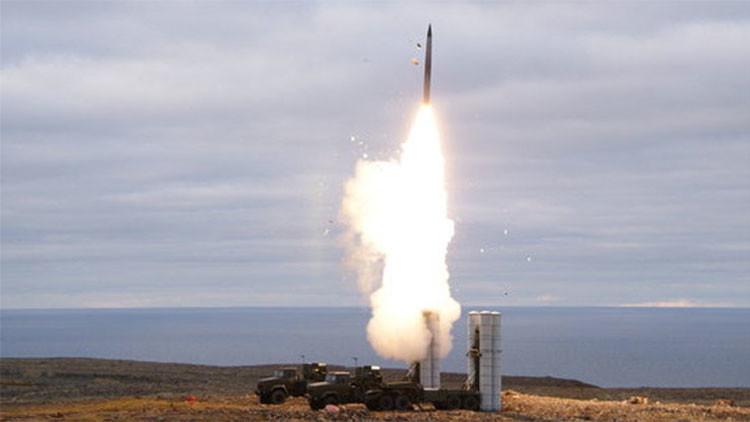 Altamente secreto: Este es el alcance de los nuevos sistemas de defensa aérea S-500 de Rusia