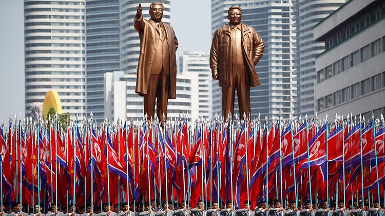 ¿Son unos locos que deben ser parados a toda costa? Lo que EE.UU. olvida sobre Corea del Norte