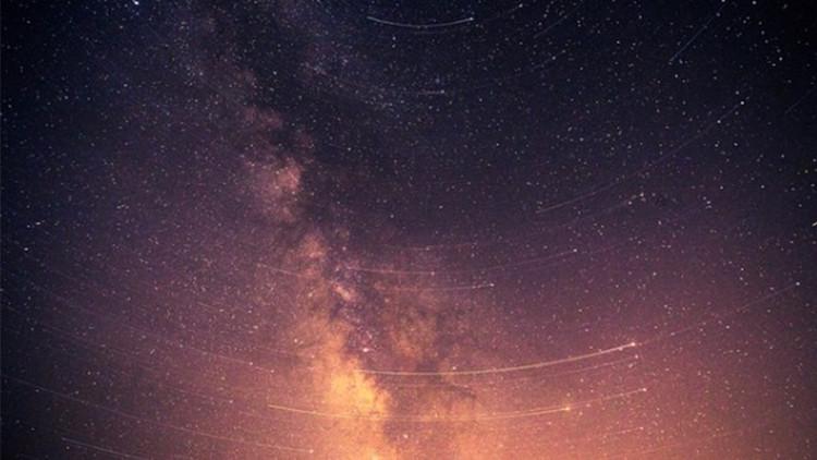 ¡Condiciones perfectas! La espectacular lluvia de meteoros caerá sobre la Tierra esta noche