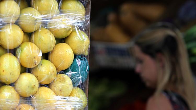 Argentina: La lucha de productores de limones para vencer al proteccionismo de Donald Trump