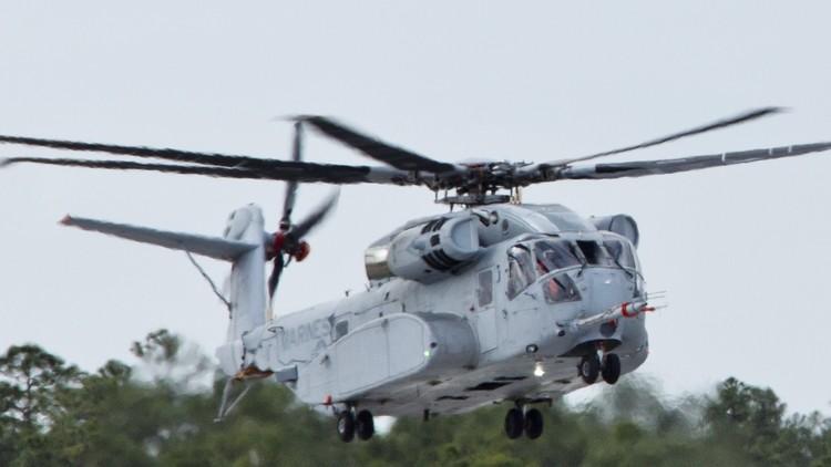 El nuevo helicóptero de EE.UU. resulta más caro que el avión de combate F-35