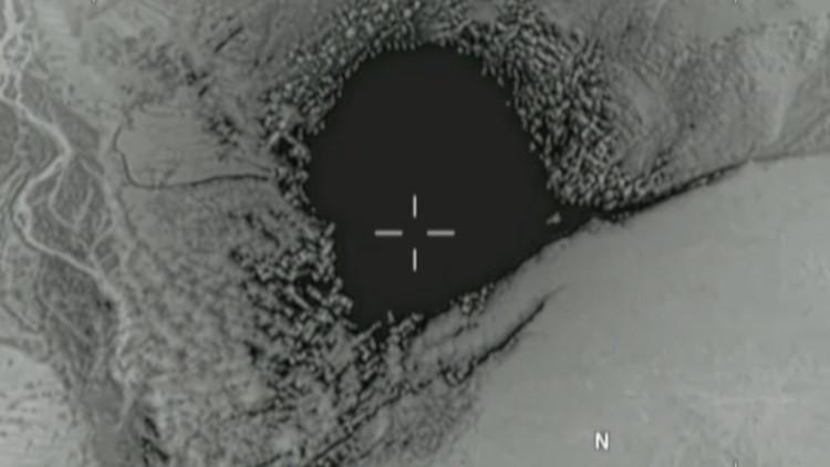 EE.UU. se niega a dar el número total de muertos tras lanzar la 'madre de todas las bombas'