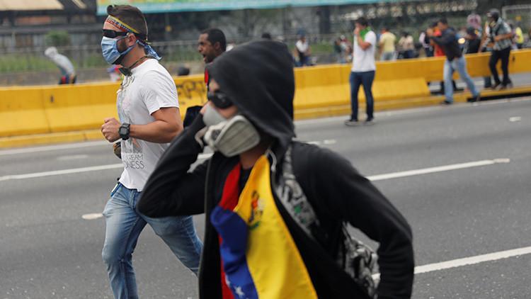 """Directora del hospital infantil de Caracas a RT: """"El ataque duró casi tres horas"""""""
