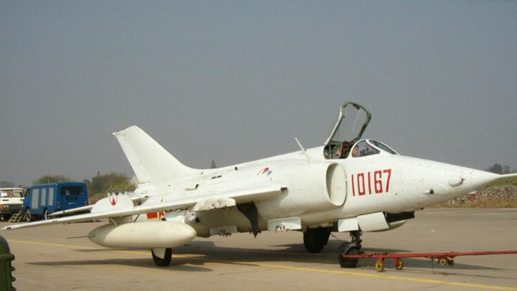 China despliega cazas de combate en unas maniobras cerca de Corea del Norte